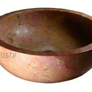 Lux4home gemma 501 stone sinks 105